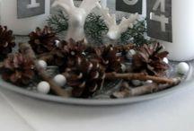 Christmas / by Lindsey Dresen Schoenemann