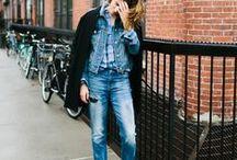 Style / by Tarah Marshall
