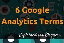 Social Media Marketing Tips / Social media tips as infographics and articles