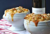 What's for dinner? / Dishes I'll make when I get off Pinterest... / by Shannon Barnett Web Design, LLC