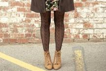 Fashion / by Kristi Jacobs-Guth