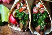recipes / by Leasha Dean