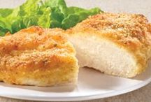 Chicken ~  Main Dish Recipes / Chicken Recipes  / by Ann Harvill