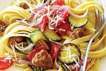 Italian Food Recipes *** /  Italian Recipes  / by Ann Harvill