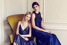 The Blues / Navy is the new black.  / by Rent the Runway
