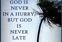 God Truths / by Lou Ann Brown
