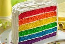 Cake / by Beckie Koelsch