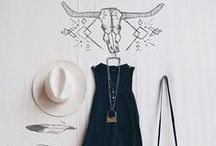 Trending / Inspiration for the threads we wear