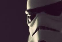 Star Wars / by Tyler Barthel