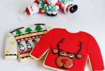 Ugly Sweater Christmas Parties / by MerryStockings .com