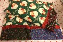 PINspirations... / pins I have actually accomplished! / by Jessica Cottet | Bluebell Quilting