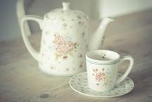 I'll have tea