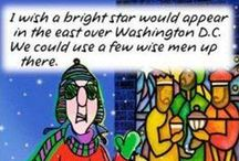 Funny....Politicial / by Lou Ann Brown