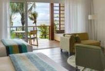 Top 10 Hotel Rooms