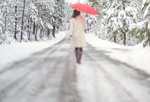 Winter / by Kristi Jacobs-Guth