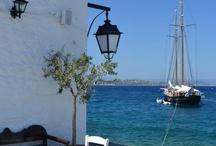 Greece Favorite Places