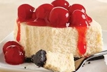 Recipes for Cheesecake *** / Cheesecake for Dessert / by Ann Harvill