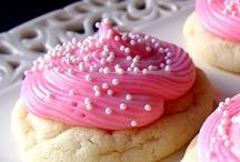 Cookies + Bars + Brownies / Dessert recipes / by Ann Harvill