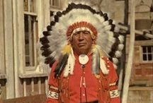 Native American Indians  ~~ / American Indians / by Ann Harvill