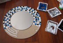DIY Rainy Day Projects / by Lou Ann Brown