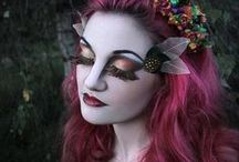 Costuming: Faeries & Fantasy / by Angela Super