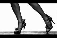 Dance Party! / by Elena Kaulenas
