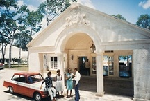 Vintage Caribbean... / Here at Caribtours we've been scouring the web for some of the best pictures of the Caribbean from years gone by, capturing the history, the culture and, of course, the glamour of this intoxicating part of the world...