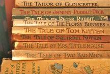 Favorite Children's Books / by Kristi Jacobs-Guth