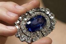 Diamond.....Brooches / by Lou Ann Brown