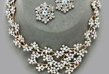 Jewelry / by Lou Ann Brown