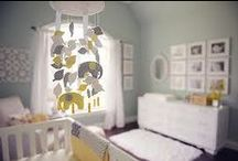 Nursery / by Kristi Jacobs-Guth