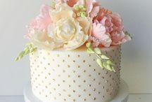 Bake Me a Cake / by Kristi Jacobs-Guth
