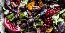 delicous healthy food