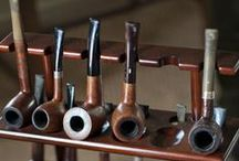 Pipes / All things pipe... / by Tyler Barthel