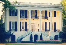 Dream houses / Someday I'll build a big house... The Woodruff Compound!!
