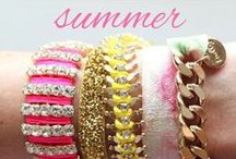 Summer 2015 Fashions / An all you can eat Candi Girl Buffet featuring the best in Fashion trends for this summer! / by Randi's Candi