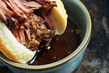 Crock Pot Eats
