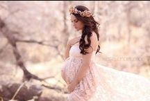 My Ideal Maternity Pics / by Courtney French
