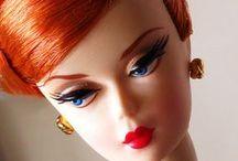 Barbie... Barbie... Barbie...