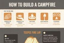 Camping / by Tyler Barthel