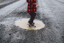 Little Man / by Kristi Jacobs-Guth