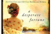 A Desperate Fortune / Images of people and places featured in A Desperate Fortune, by Susanna Kearsley. Recently released, (April 7, 2015), I've already read it through 3 times and can now take the time to look up the images to match the beautiful descriptions in the book.