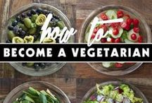 VEGAN / How to go vegan?