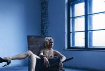 Elena Evans / Model: Elena Evans || www.instagram.com/elenaevansofficial