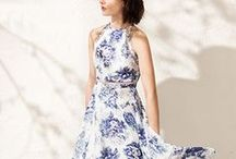 The Wedding Guide: Engagement Party Dresses / by Rent the Runway