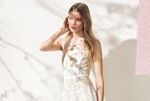 The Wedding Guide: Bridal Shower Dresses / by Rent the Runway