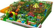 indoor playground equipment / Playing indoor games in well-built structures and toys is a great fun for kids as they can play safely and no worries about the bad or good climatic conditions. Indoor playground structures are of different themes, shape and size.