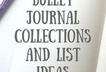 journal / Ideas