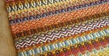 Гобелены tapestries - applied art / Гобелены - прикладное искусство.