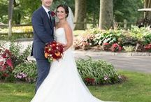 Weddings of a Lifetime at IRCC / Weddings